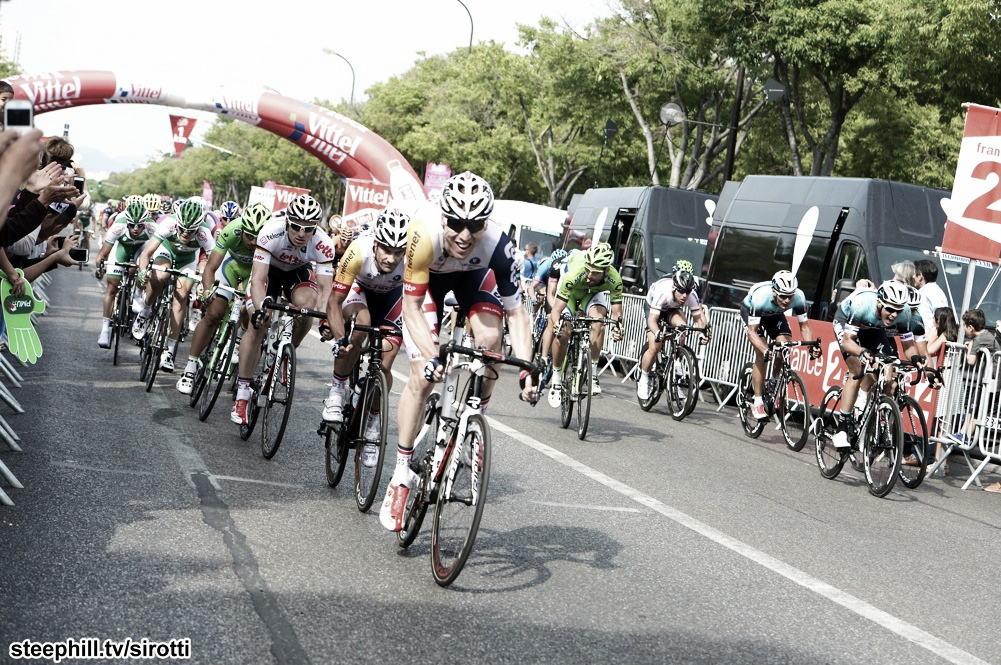 Live Tour de France 2013, la 6ème étape en direct