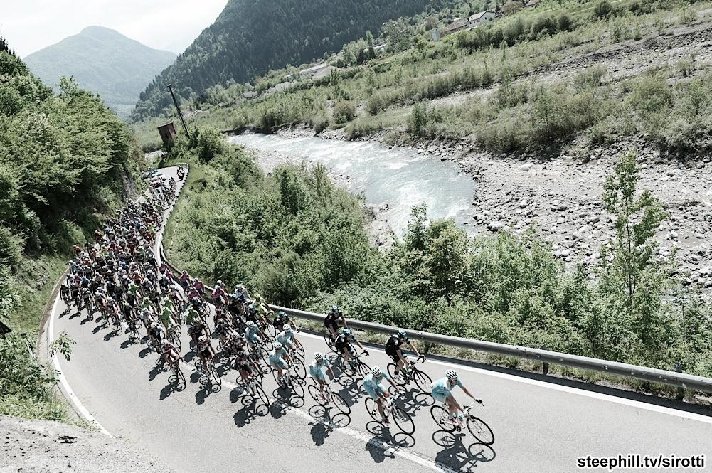 Giro d'Italia : la 11e étape, en direct (terminé)
