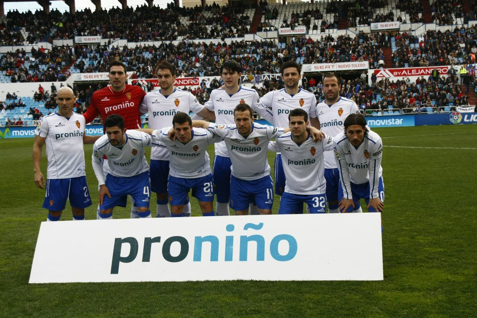 Athletic 0-2 Zaragoza: puntuaciones del Zaragoza, jornada 17