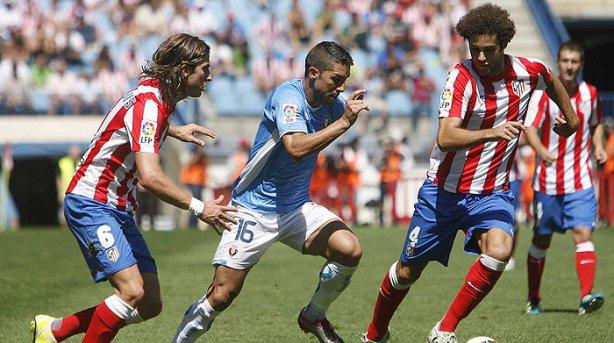 """Atlético de Madrid - Osasuna: los colchoneros reciben a uno de sus """"cocos"""""""