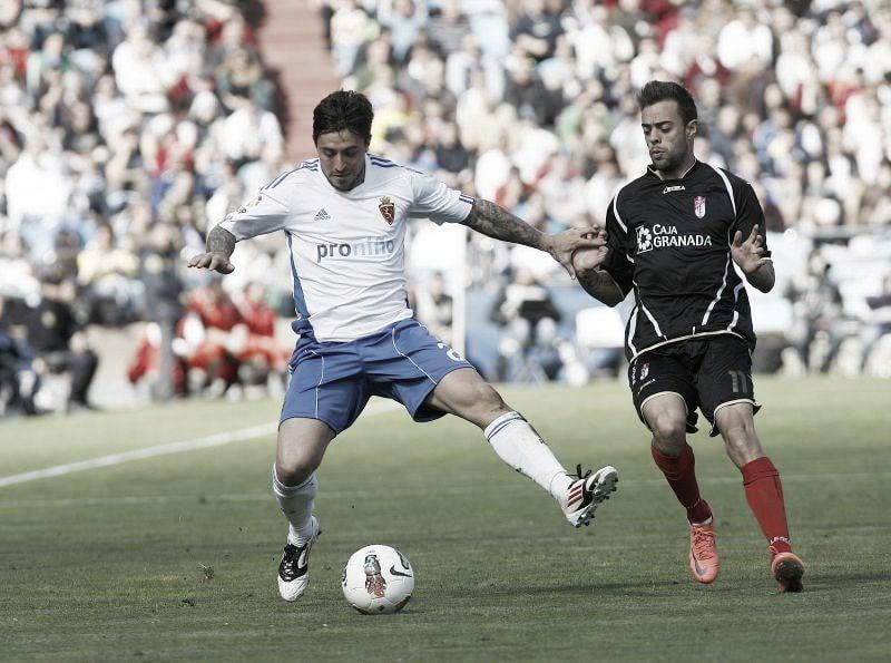 Yo jugué en el Real Zaragoza: Pablo Álvarez