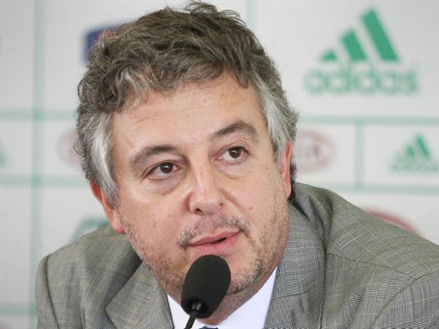Paulo Nobre diz que Kleina continua, mas elenco deve mudar