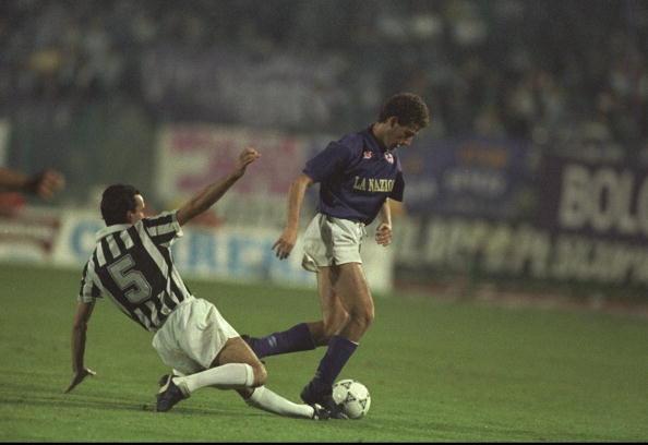 Pasquale Bruno, el más malo de los malos