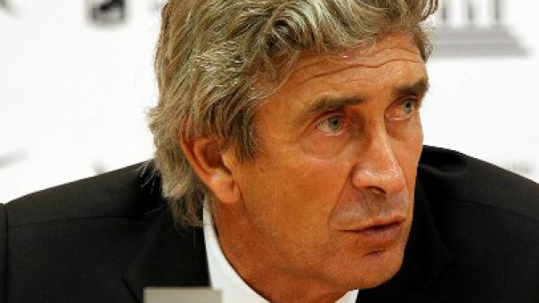 "Pellegrini: ""Ha sido un resultado bastante injusto"""