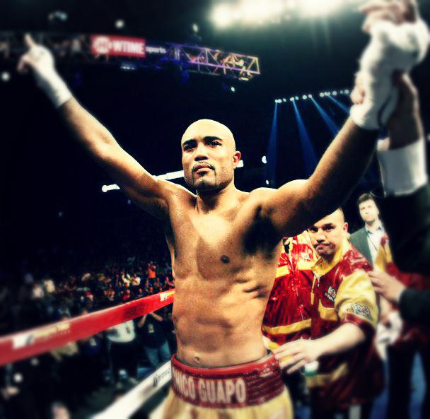 Gabriel Campillo peleará contra Sergey Kovalev para acercarse al título