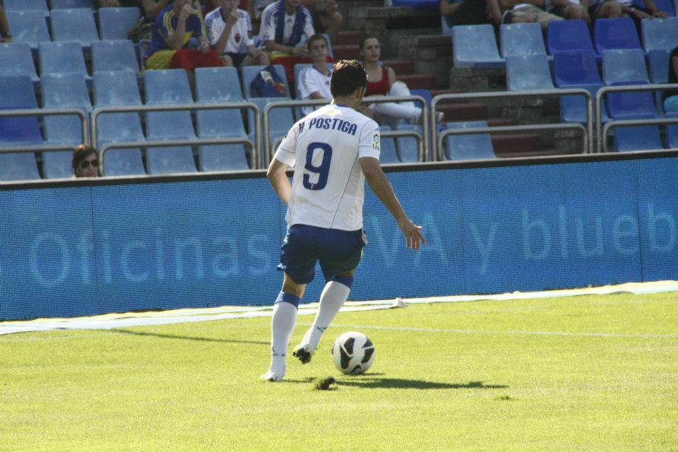 Postiga evita la derrota de Portugal