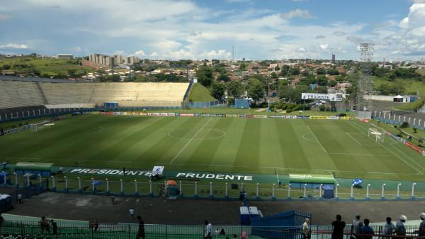 Palmeiras não joga mais em Itu pela Série B