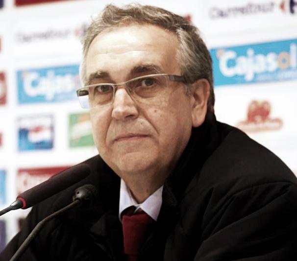 """Quique Hernández: """"En casa podemos ganar a cualquiera"""""""