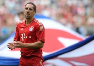 """Franck Ribéry: """"Esta temporada sólo debemos pensar en ganar"""""""