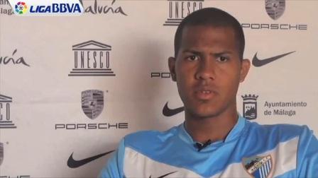 """Rondón: """"Si tengo que cambiar de aires, por algo será"""""""