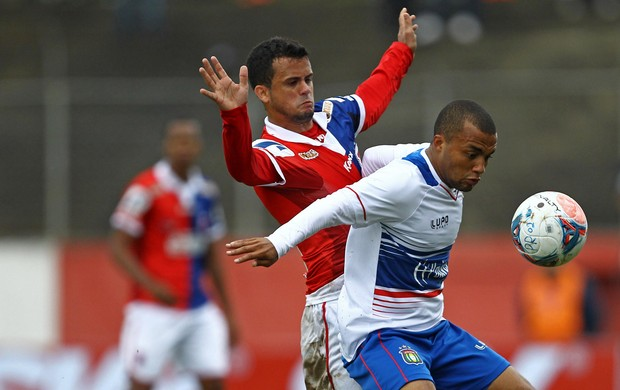Na abertura da segunda rodada da Série B, Paraná e São Caetano empatam sem gols