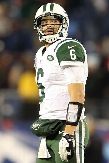 Mark Sánchez autodestruye las opciones de playoff de los Jets