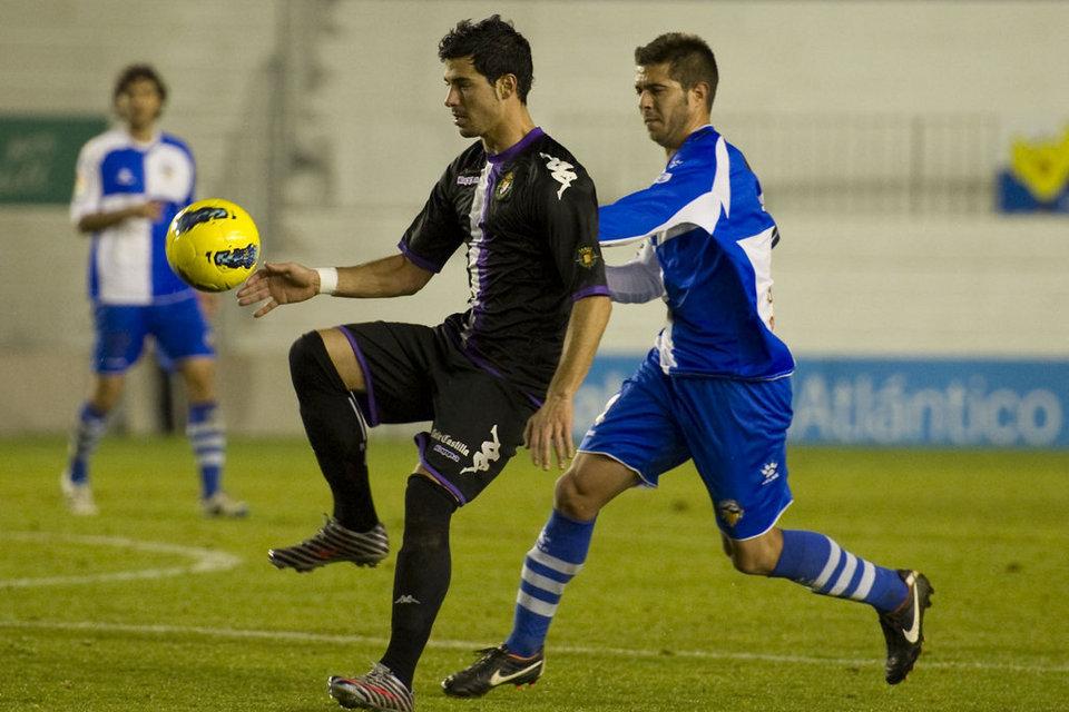 Real Valladolid - Sabadell: solo vale la victoria