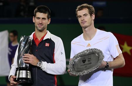 Djokovic aprieta a Federer en el Ranking ATP