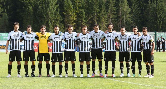 El Siena prosigue su preparación con una nueva victoria