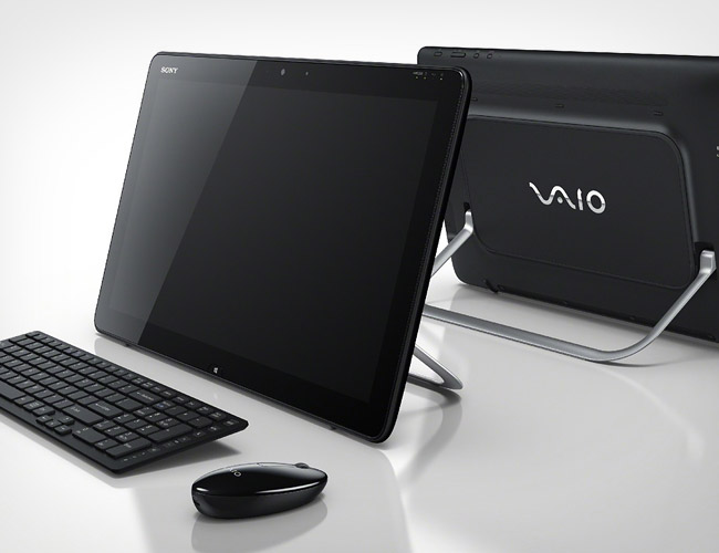 Tap 20 de Sony, ¿tablet o pc?