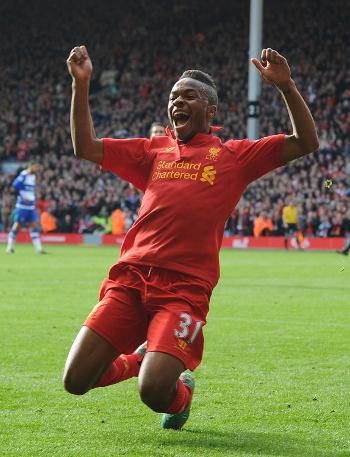El Liverpool consigue una victoria trabajada contra el Reading