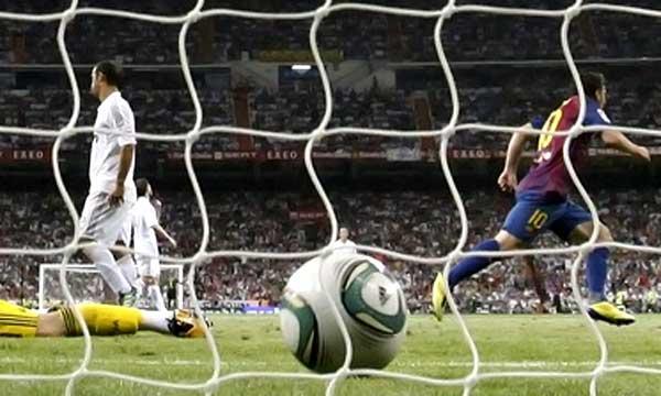 Barcelona-Real Madrid: primer asalto de la 'era Tito'