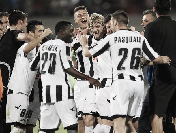 Udinese 2011-2012: la vida es más fácil con Di Natale