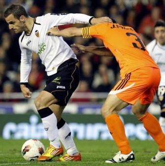 Valencia - Zaragoza: el Valencia quiere reconquistar a su afición