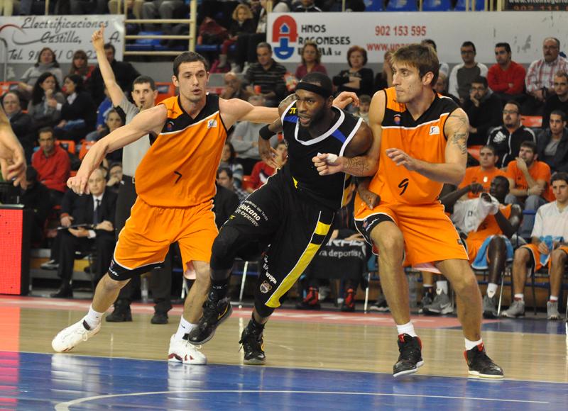 Baloncesto Fuenlabrada - Asefa Estudiantes: los locales, a por el triunfo en su partido 500 en ACB