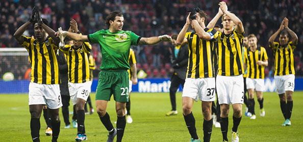 Resumen de la 14ª jornada de la Eredivisie: el Vitesse sorprende al PSV, que sigue líder