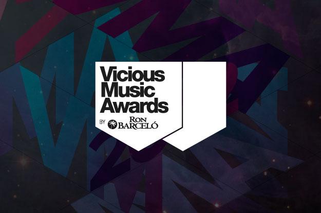 II Edición de los Premios Nacionales de Música Electrónica