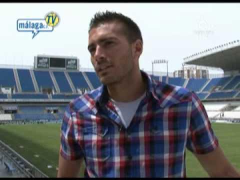 El futuro de Xavi Torres, en manos del Málaga