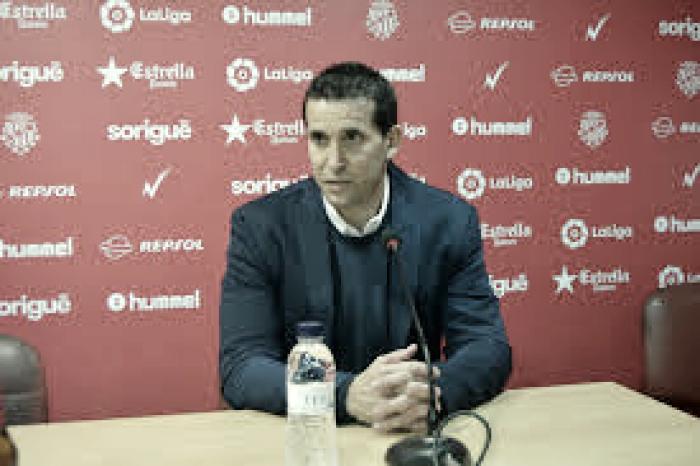 """Juan Merino:""""Si ganamos las sensaciones serán bien diferentes"""""""