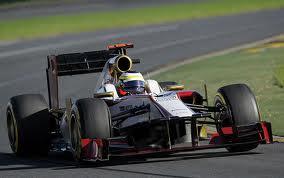 Ma Quing Hua subirá de nuevo al F112 en Singapur
