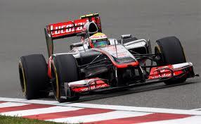 """Hamilton: """"Sabíamos que Nico era muy rápido y que si se nos escapaba sería muy difícil pillarle de nuevo"""""""