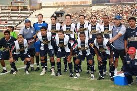 El Atlético finalmente se medirá a Alianza de Lima el día 28 de julio
