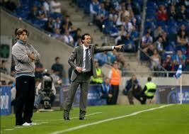Llorente quiere a Pochettino para el Valencia