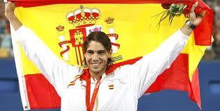 Rafa Nadal será finalmente el abanderado español en los Juegos Olímpicos