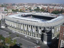 La remodelación del Santiago Bernabéu ya tiene vía libre