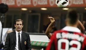 Allegri, al borde de la destitución tras caer en Friuli ante el Udinese