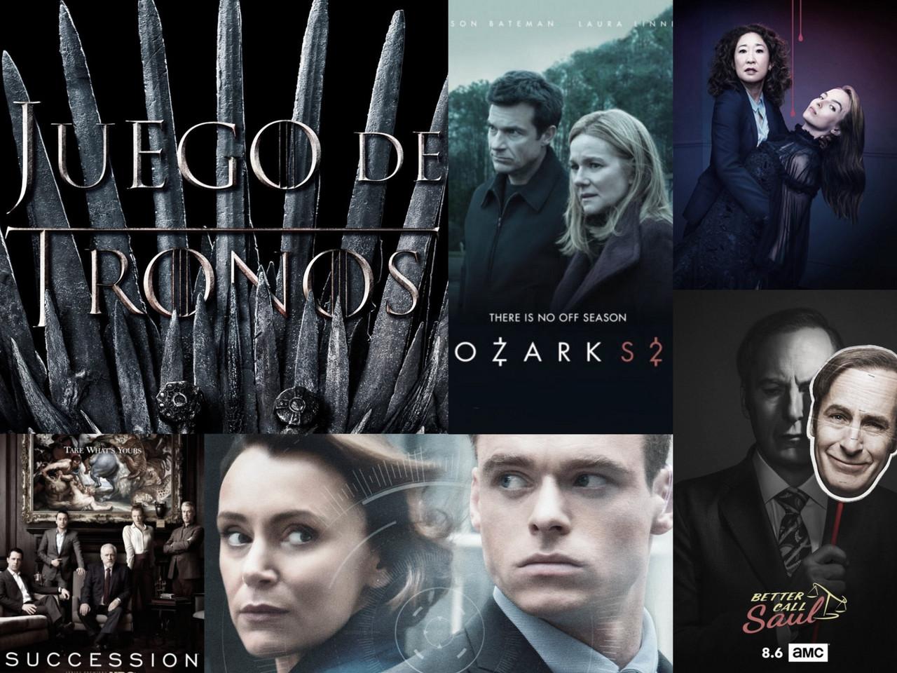 GUÍA VAVEL: Premios Emmy 2019. Mejor dirección y guion en serie drama