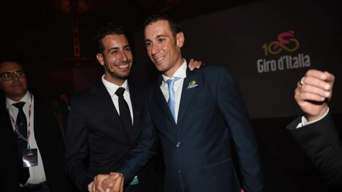Vuelta 2017, i favoriti di Nibali e Aru