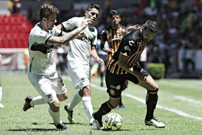 'Valagol' y Mora guían ala victoria melenuda
