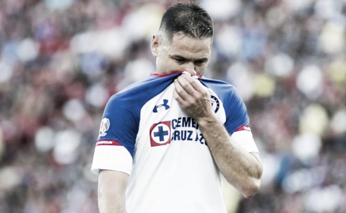 ¿Injusta la suspensión sobre Aguilar?