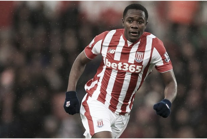 Analysis: Giannelli Imbula's impact at Stoke City