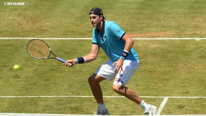 ATP - Semifinali a Bastad e Newport