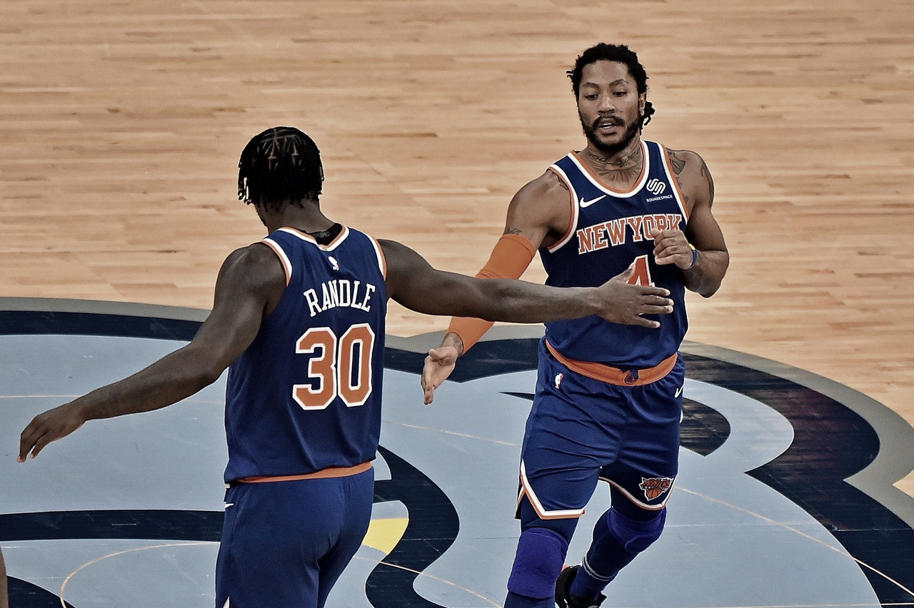 How Dangerous Are The New York Knicks?