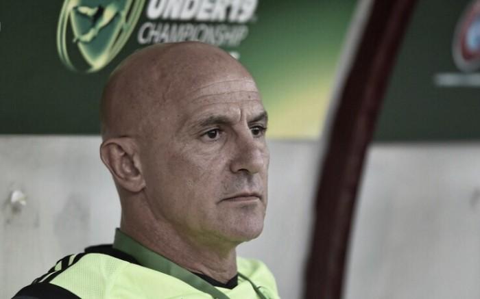 España sub-19 ante un bonito 2018