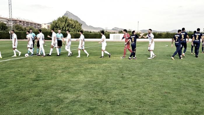 Previa Ucam Murcia CF - FC Jumilla: Prohibido perder