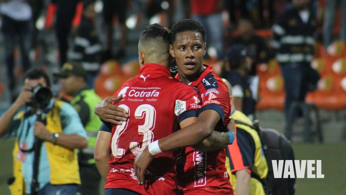 Victoria 'Poderosa': Análisis DIM 2 - 1 Deportivo Cali