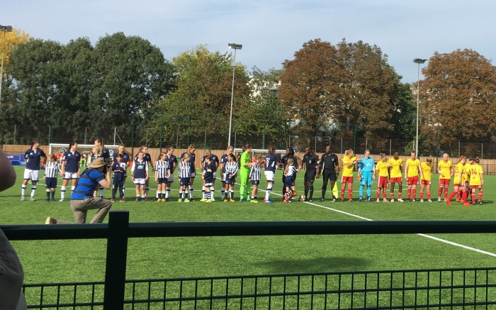 Millwall 3-1 Watford: Lionesses kick new season off with a win