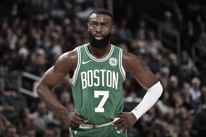 Jaylen Brown Will Miss the Remainder of the 2020-21 Season