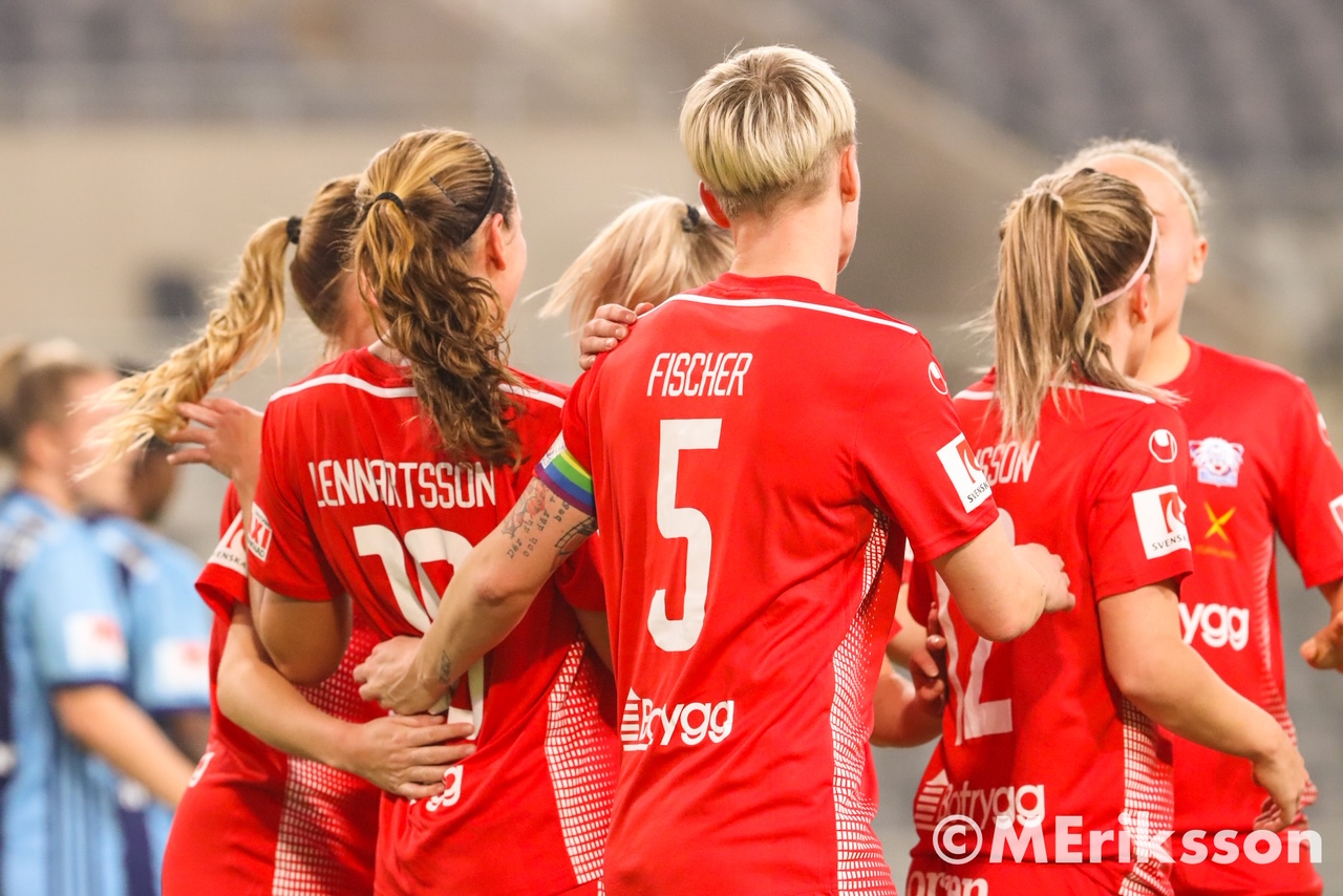 All the Damallsvenskan 'silly season' transfers you need to know before it kicks off on 3rd April