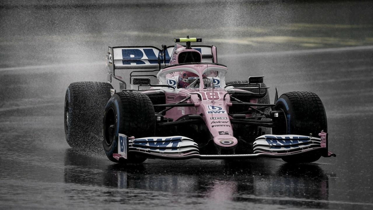 Foto: Reprodução / Racing Point